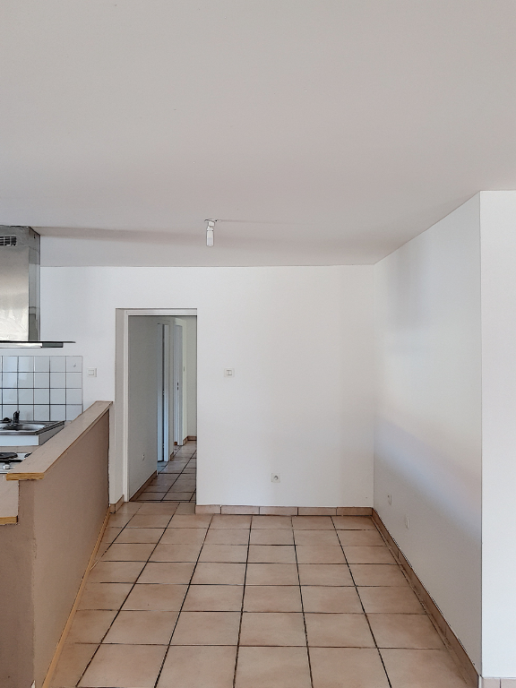 A louer Appartement VAVINCOURT 111m² 400 3 piéces
