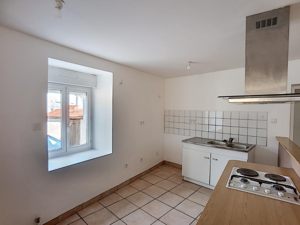 A louer Appartement VAVINCOURT 3 piéces