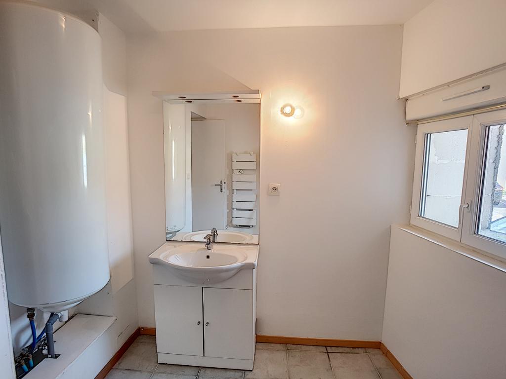 A louer Appartement VAVINCOURT 400