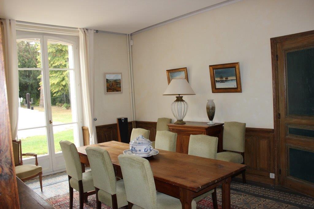 A vendre Maison FRESNES EN WOEVRE 270m² 360.000 12 piéces