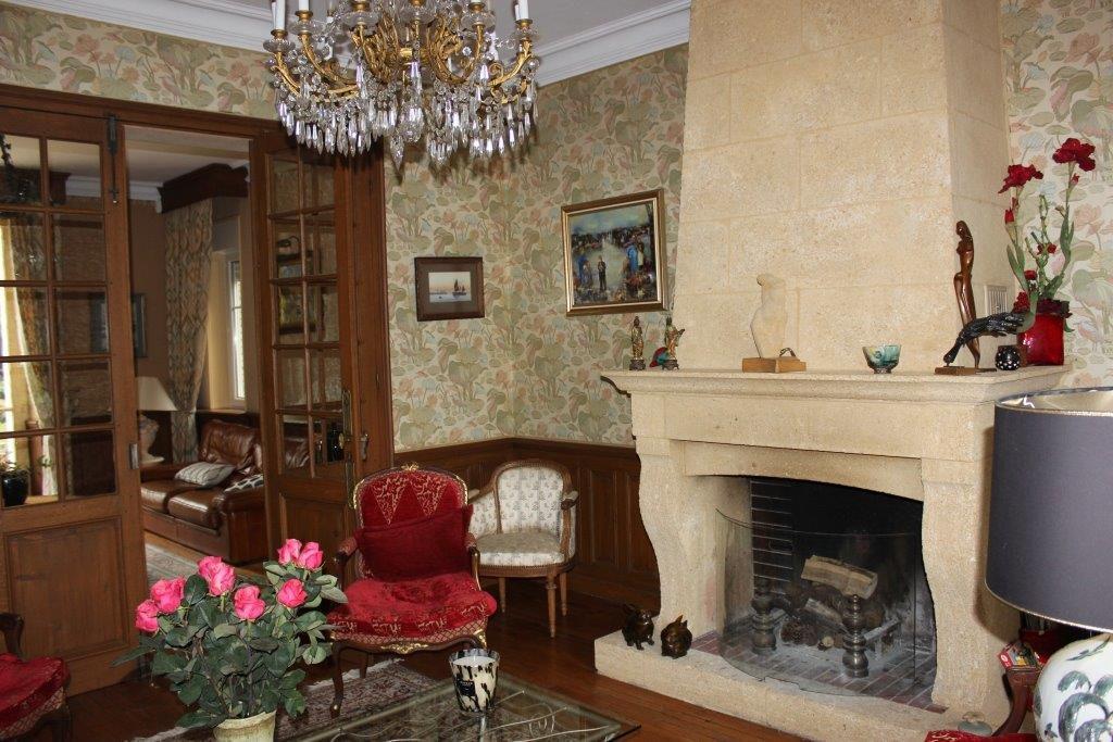 A vendre Maison FRESNES EN WOEVRE 360.000 12 piéces