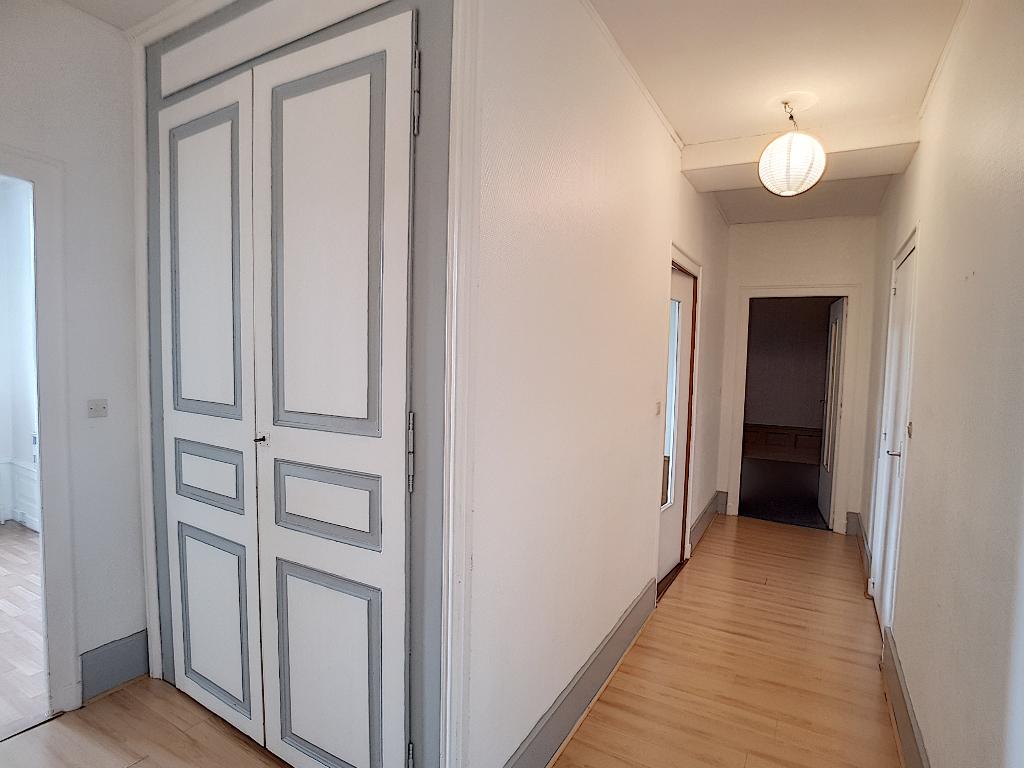 A louer Appartement LIGNY EN BARROIS 67m² 340