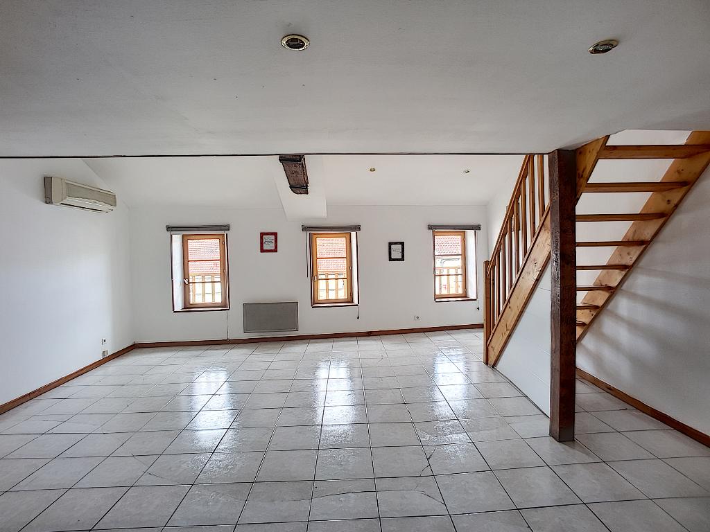 A louer Appartement LIGNY EN BARROIS 38m²