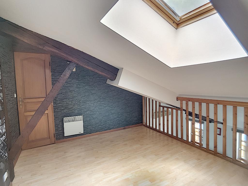 A louer Appartement LIGNY EN BARROIS 38m² 280 1 piéces