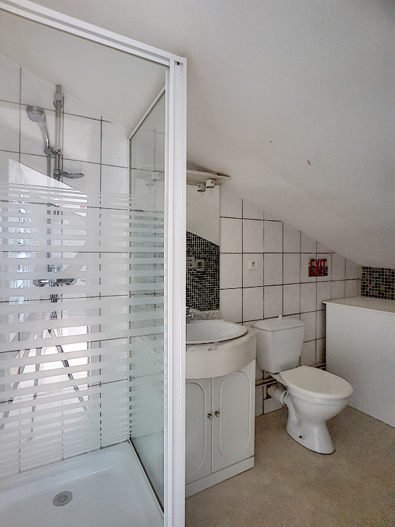 A louer Appartement LIGNY EN BARROIS 280 1 piéces