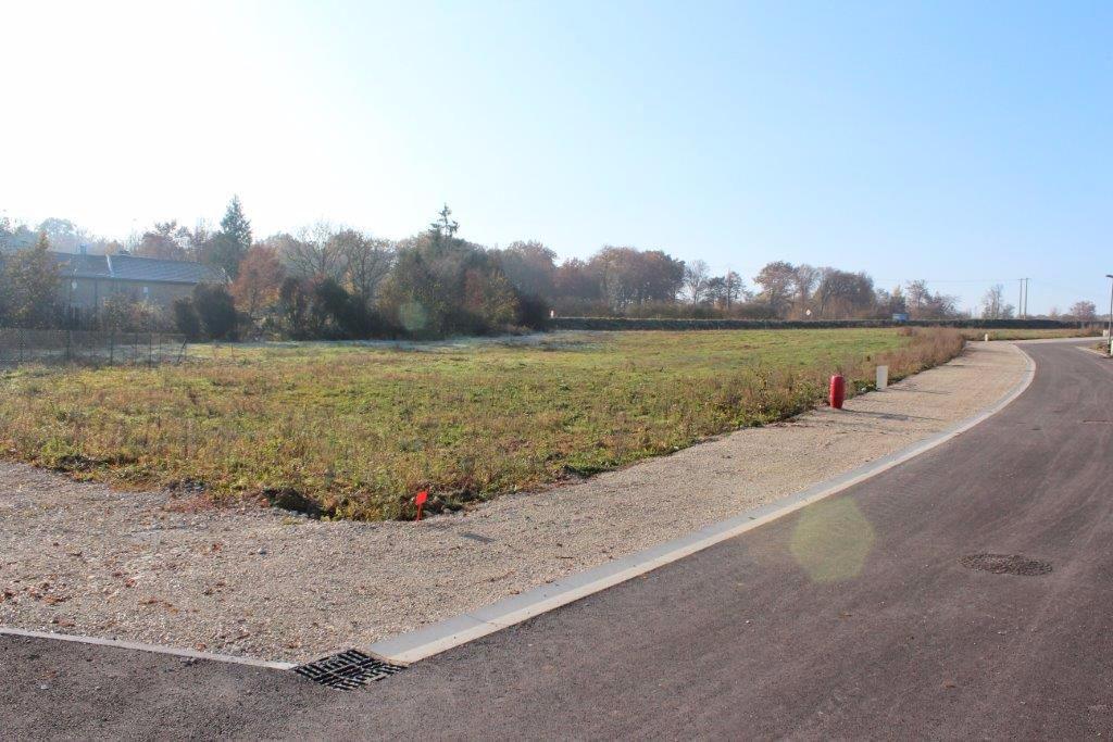 A vendre Terrain BAUDONVILLIERS 250m² 41.000