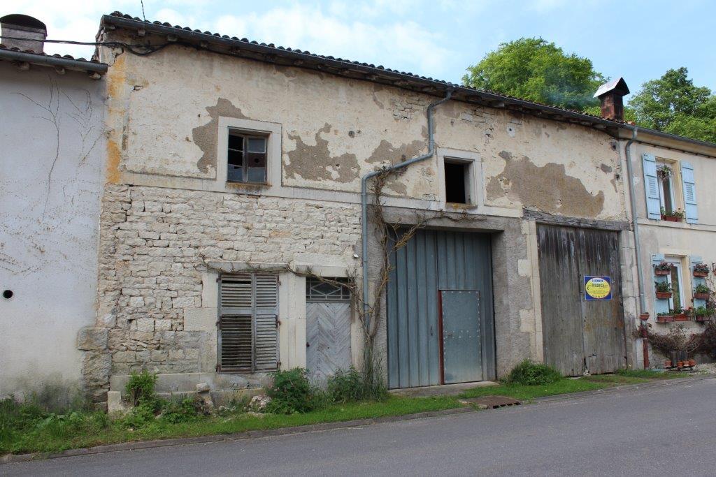 A vendre Maison REFFROY 200m² 20.000  piéces