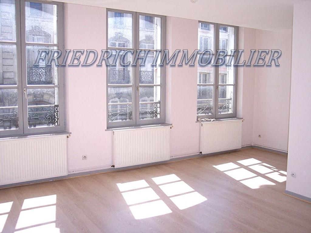 Appartement Type F2 - LIGNY-EN-BARROIS