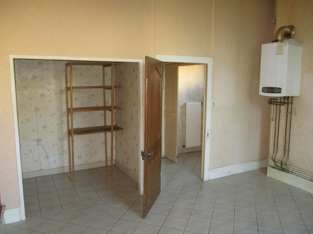 A vendre Appartement COMMERCY 49.500