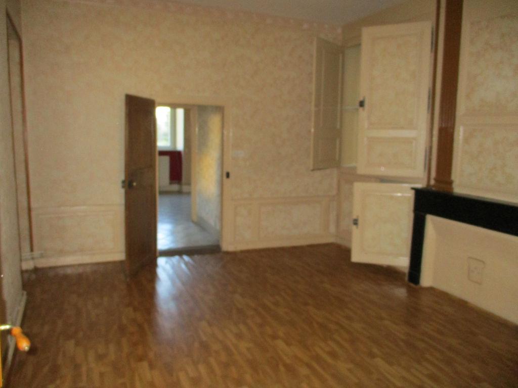 A vendre Appartement COMMERCY 77m² 3 piéces