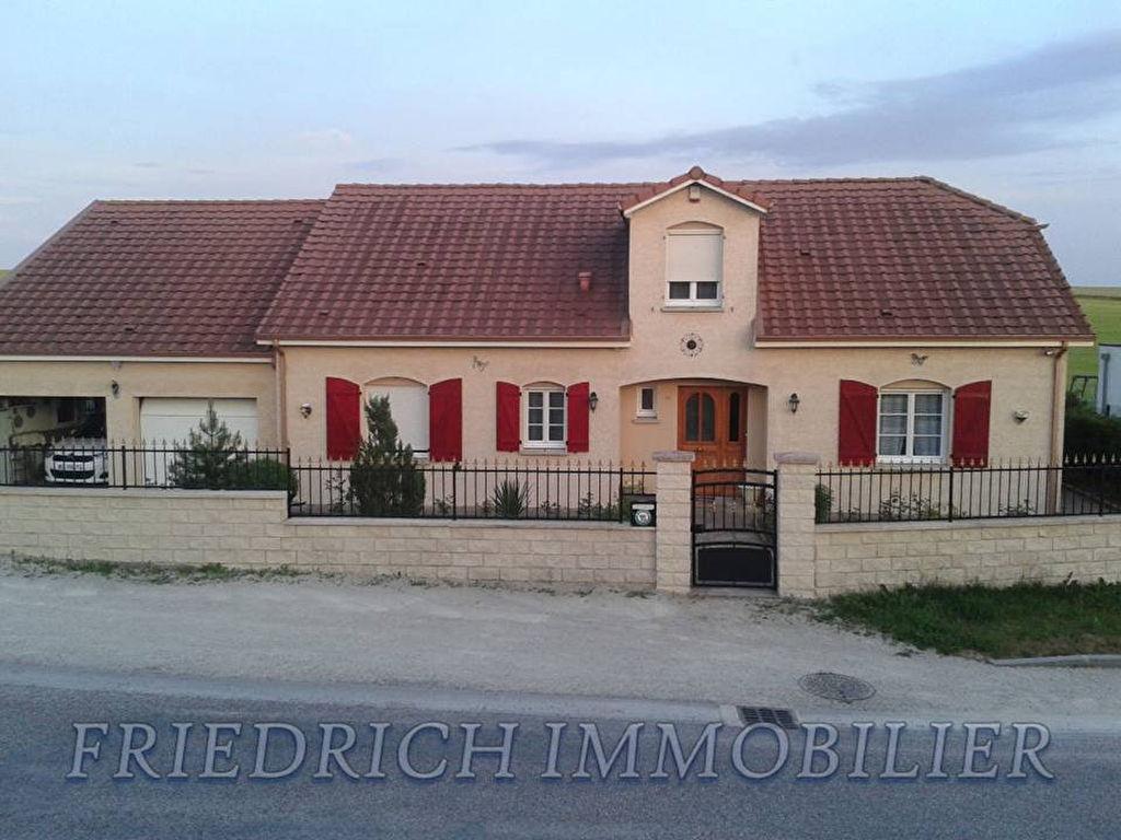 A vendre Maison PIERREFITTE SUR AIRE 200m²
