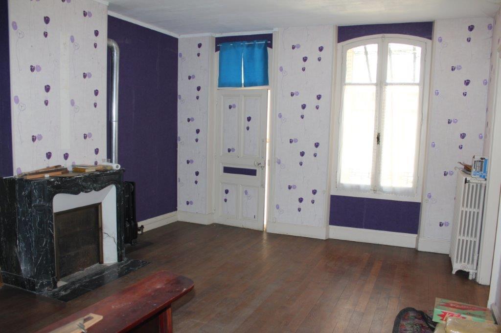 A vendre Maison LIGNY EN BARROIS 45.000
