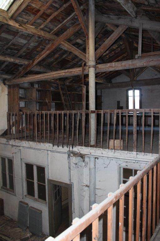 A vendre Maison LIGNY EN BARROIS 12 piéces