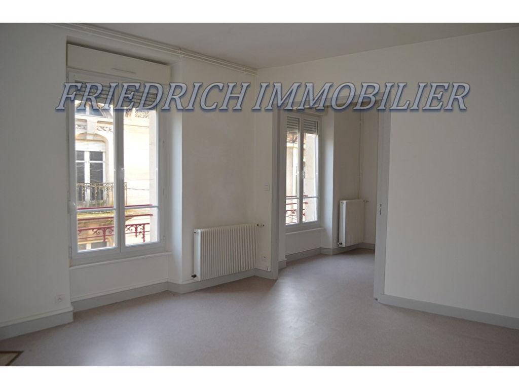 A louer Appartement SAINT MIHIEL 49m² 340 2 piéces