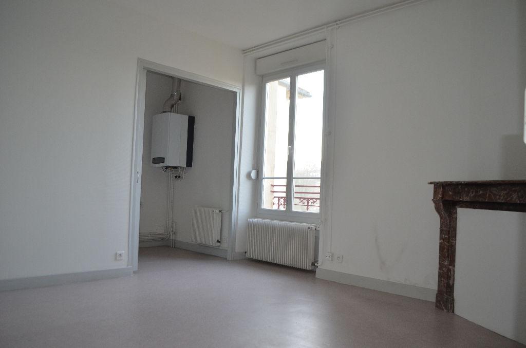 A louer Appartement SAINT MIHIEL 39m²