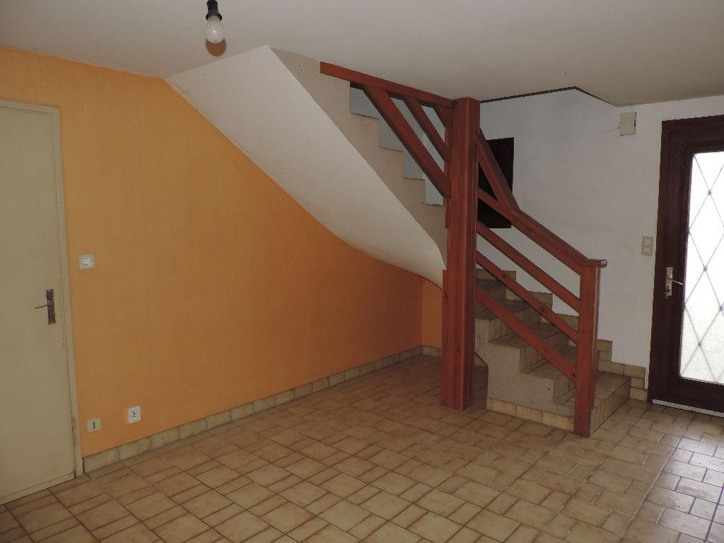 A vendre Maison SAINT MIHIEL 169m² 88.000