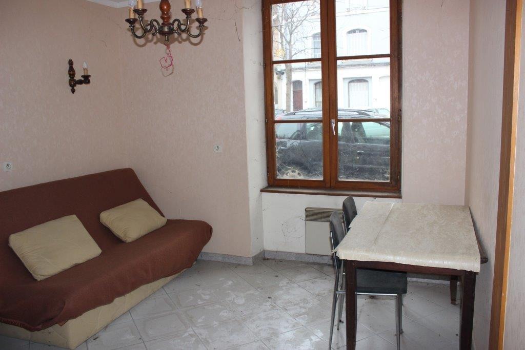 A vendre Immeuble SAINT MIHIEL 177m² 124.600