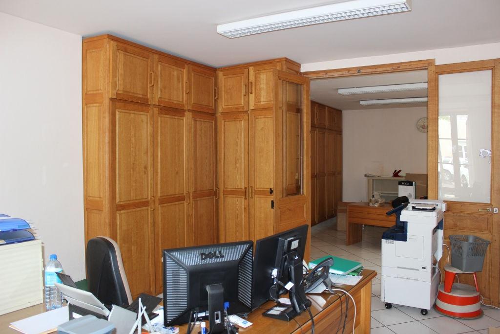 A vendre Immeuble SAINT MIHIEL 177m² 125.000  piéces