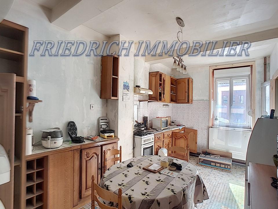 A vendre Maison MONTIERS SUR SAULX 147m² 5 piéces
