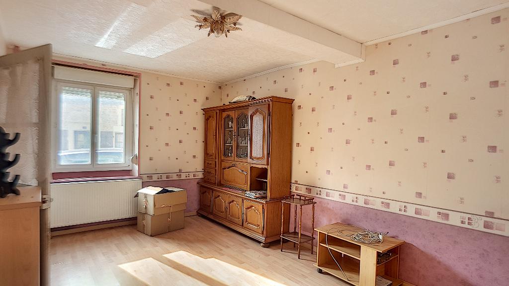 A vendre Maison MONTIERS SUR SAULX 147m² 60.000 5 piéces