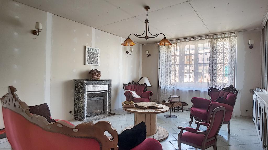 A vendre Maison STAINVILLE 296m² 12 piéces