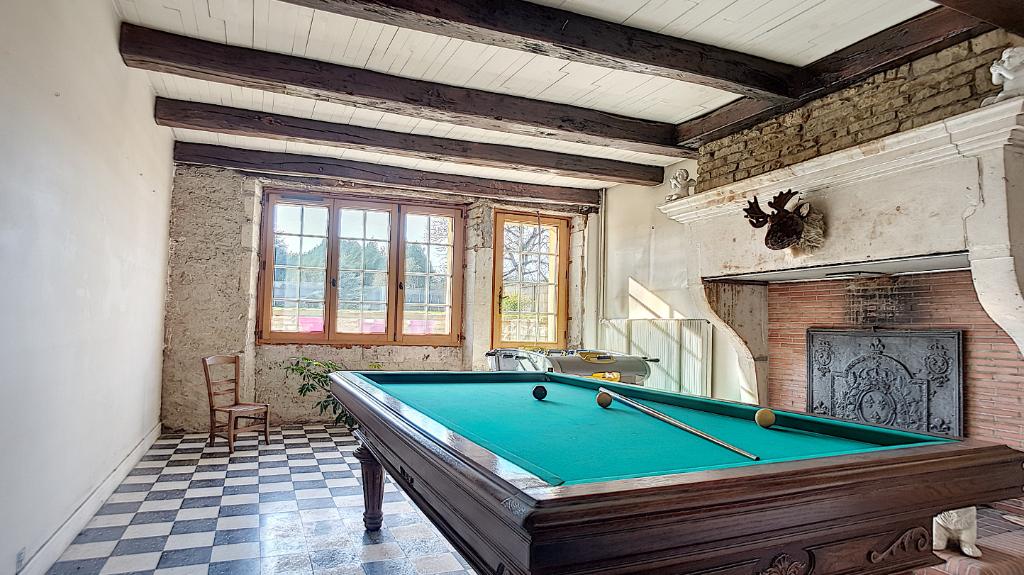 A vendre Maison STAINVILLE 296m² 192.000