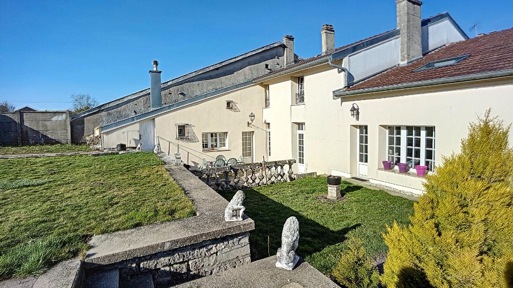 A vendre Maison STAINVILLE 296m² 172.000