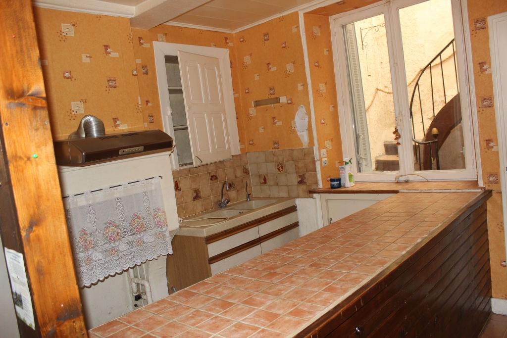 A vendre Maison COMMERCY 120m²