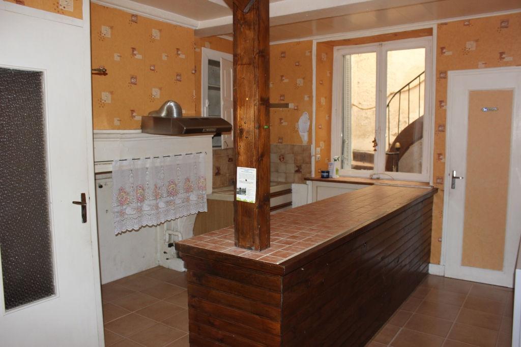 A vendre Maison COMMERCY 120m² 7 piéces