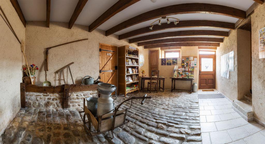 A vendre Maison FRESNES EN WOEVRE 422m² 14 piéces