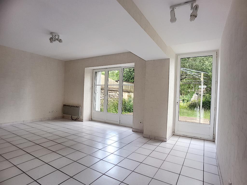 A louer Maison GUERPONT 90m² 530 3 piéces