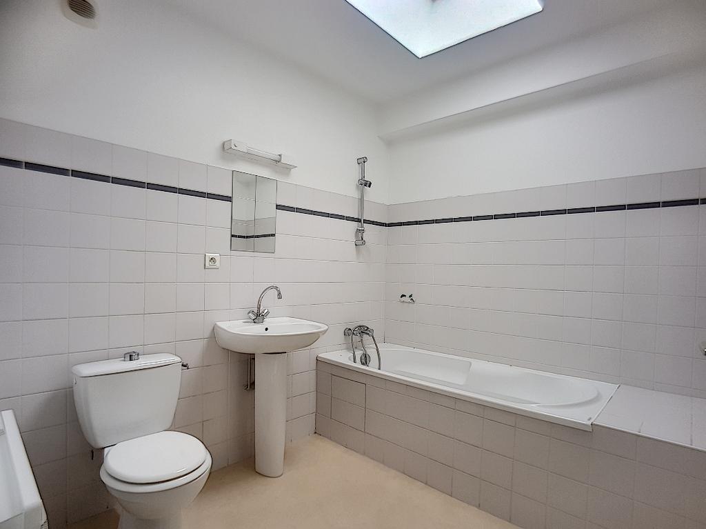 A louer Maison GUERPONT 90m² 3 piéces