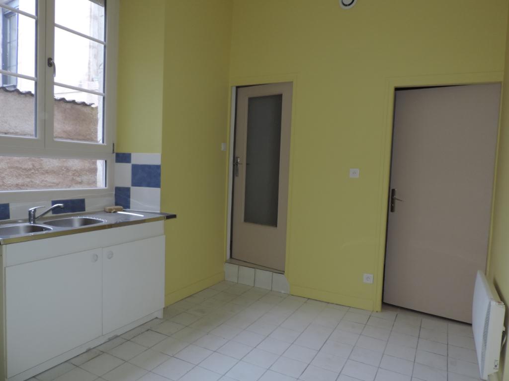 A vendre Maison SAINT MIHIEL 74m²