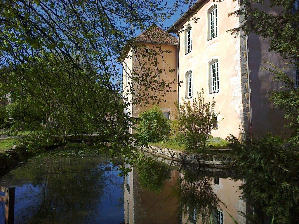 Magnifique Manoir Du Xv Et Xviii rénové à l'authentique - Région BAR LE DUC