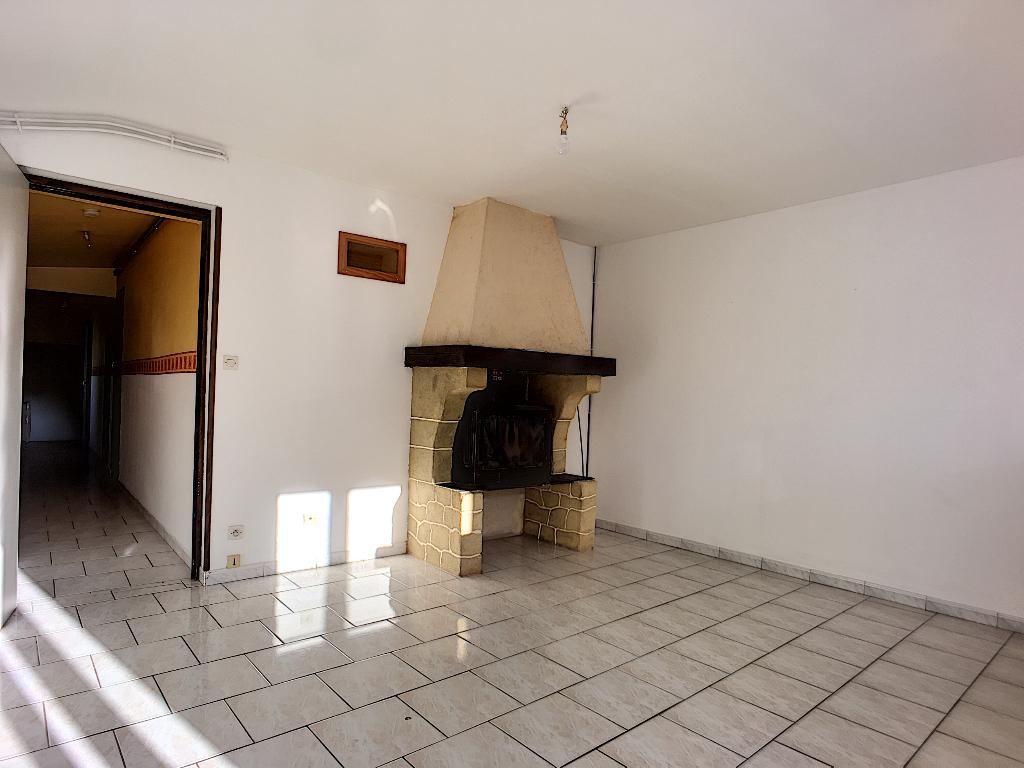 A louer Appartement HATTONVILLE 72m² 350