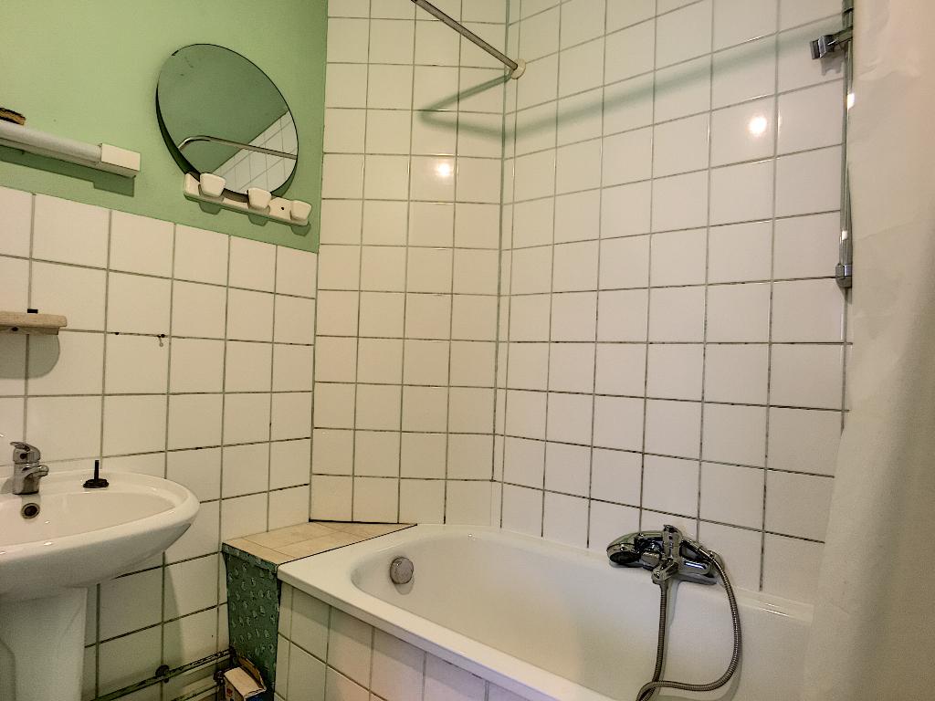 A louer Appartement HATTONVILLE 350