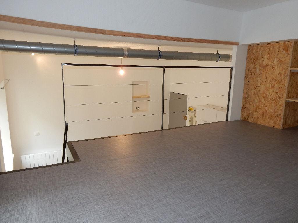 A louer Appartement LIGNY EN BARROIS 25m² 280 1 piéces