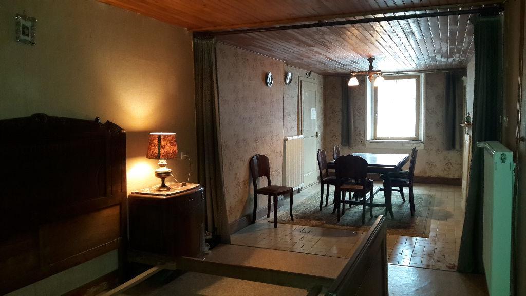 A vendre Maison VIEVILLE SOUS LES COTES 134m² 5 piéces