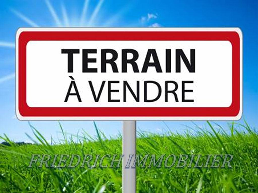 A vendre Terrain SAINT MAURICE SOUS LES COTES 1520m²