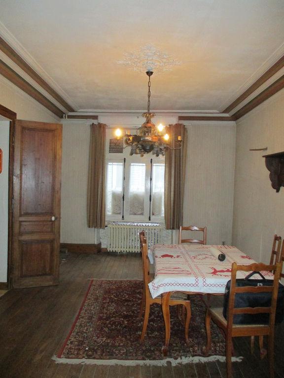 A vendre Maison GONDRECOURT LE CHATEAU 35.000 7 piéces