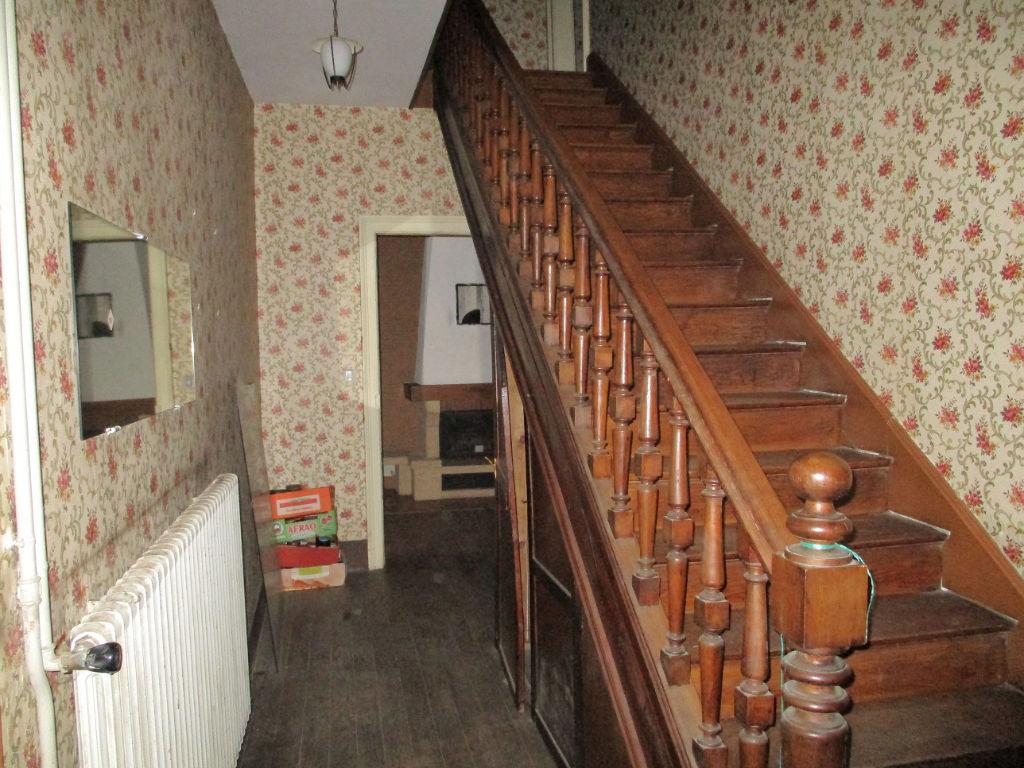 A vendre Maison GONDRECOURT LE CHATEAU 185m²