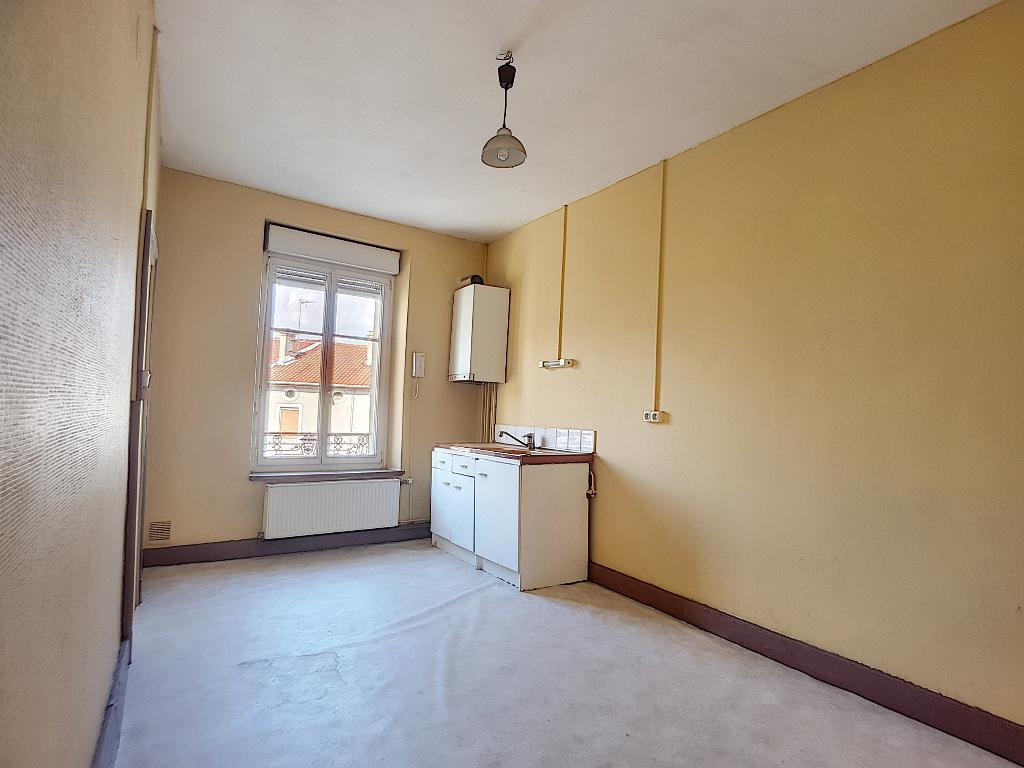 A louer Appartement COUSANCES LES FORGES 3 piéces