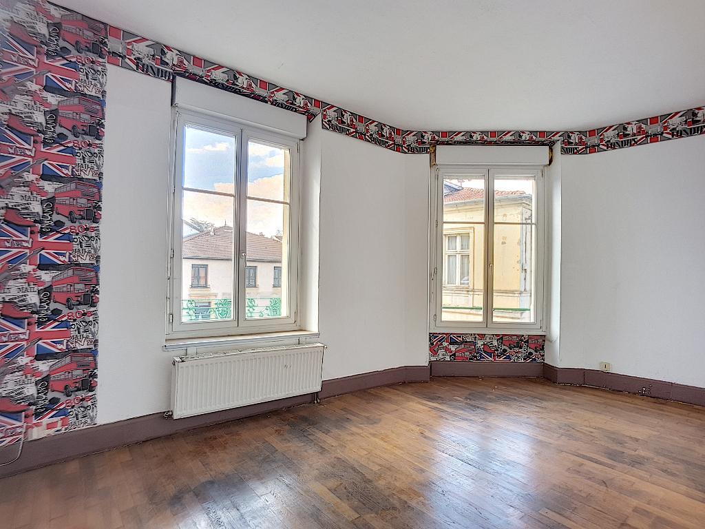 A louer Appartement COUSANCES LES FORGES 77m²
