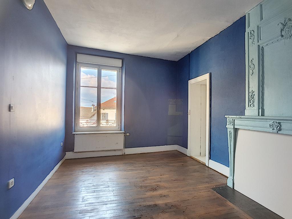 A louer Appartement COUSANCES LES FORGES 77m² 360