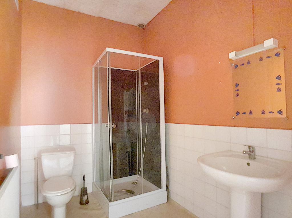 Appartement type F3 - COUSANCES-LES-FORGES