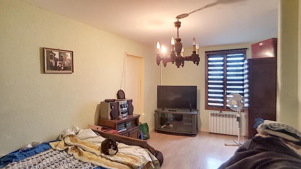 A vendre Maison LIGNY EN BARROIS 123m² 106.000 8 piéces