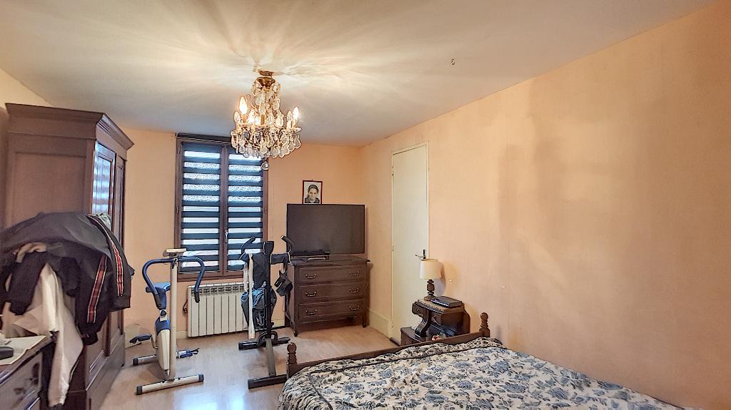 A vendre Maison LIGNY EN BARROIS 123m² 8 piéces