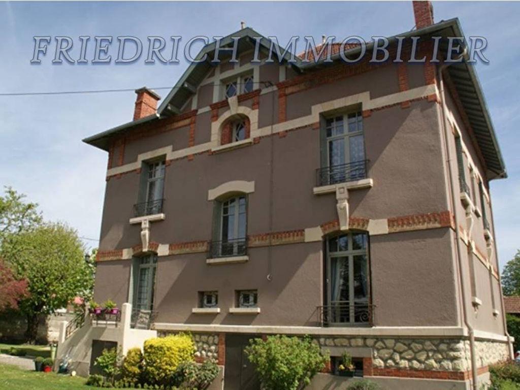 A vendre Maison BAR LE DUC 270m² 9 piéces
