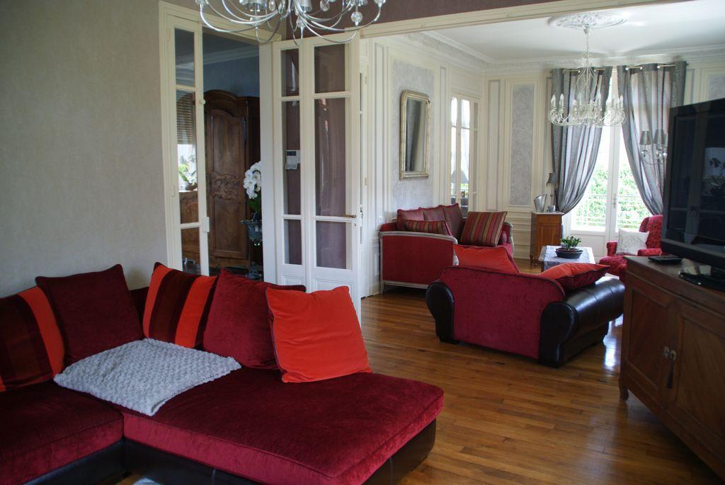 A vendre Maison BAR LE DUC 270m² 468.000