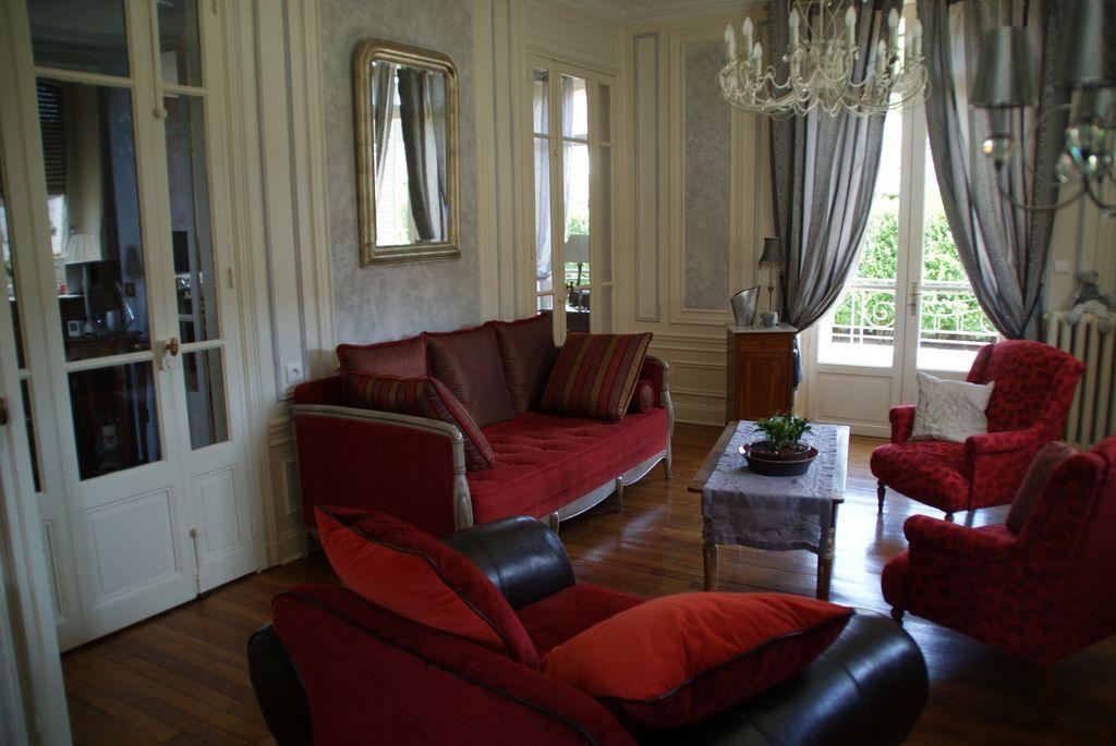 A vendre Maison BAR LE DUC 468.000
